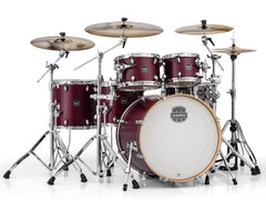 New Mapex Armory Cordovan Red drum kit Drumshop UK