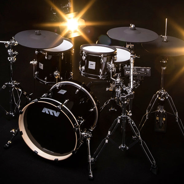 Drum Shop UK, ATV Drums, aDrums, ATV, ATV Corporation, EXS, Electronic Drum Kits, Drum Lounge