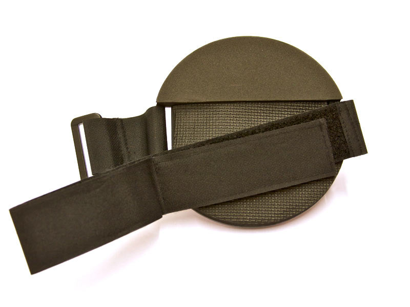 Ahead Strap-On Practice Pad