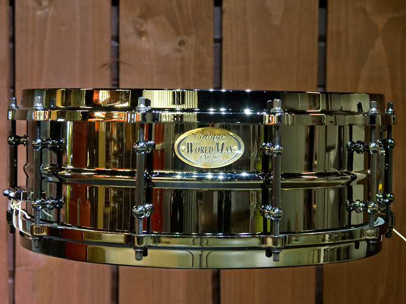 world max snare drum drumshop uk