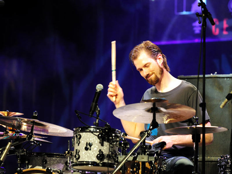 Benny Greb - Drum Shop UK Drum Clinic