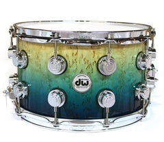 DW Collectors Snare drum in stock at drumshop
