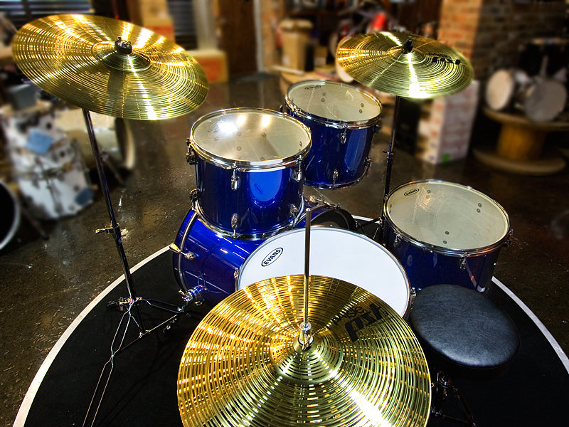 Sonix Entry Level Drum Kit 4 at the drumshop uk