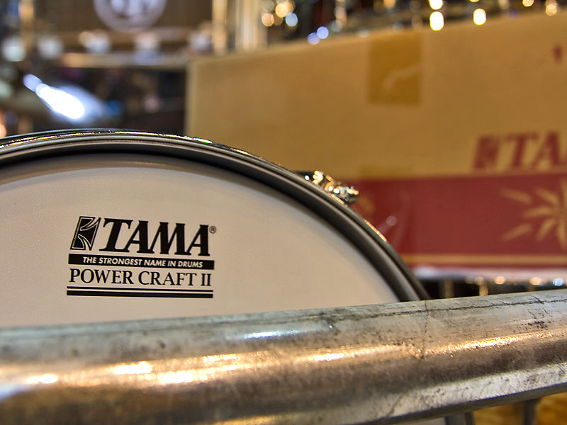 tama drums at drumshop uk