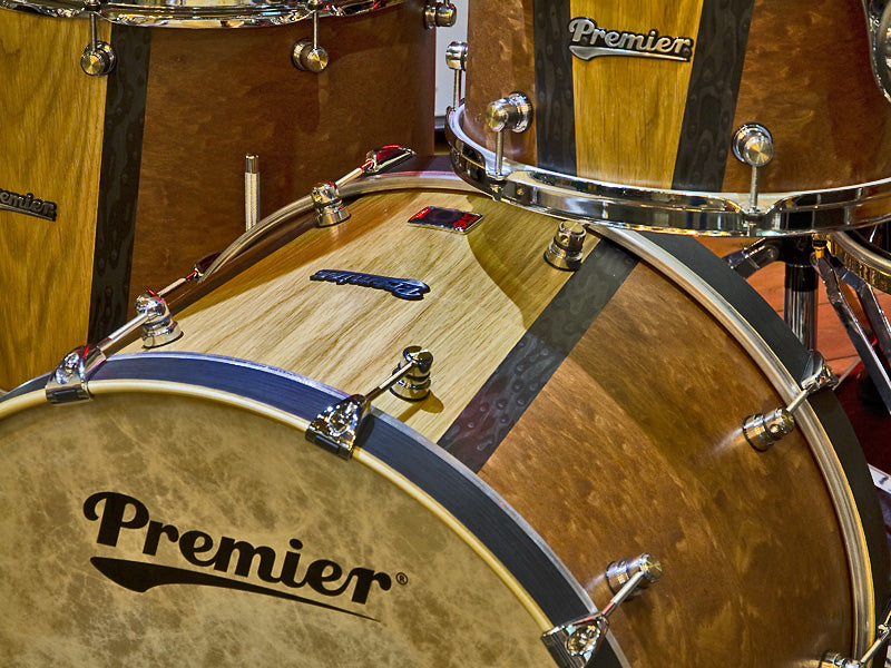 Premier One Series The Ilkley Drum Kit At Drum Shop UK