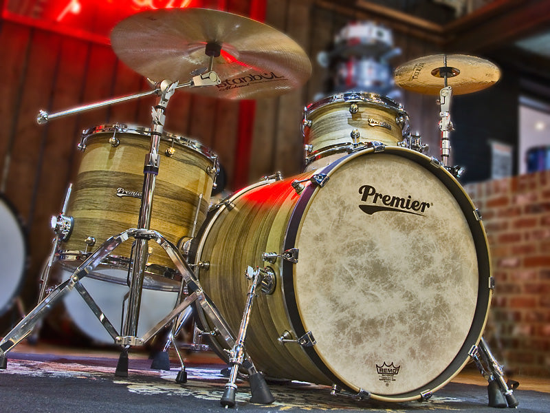 Premier One Series The Ormsgill Drum Kit At Drum Shop UK