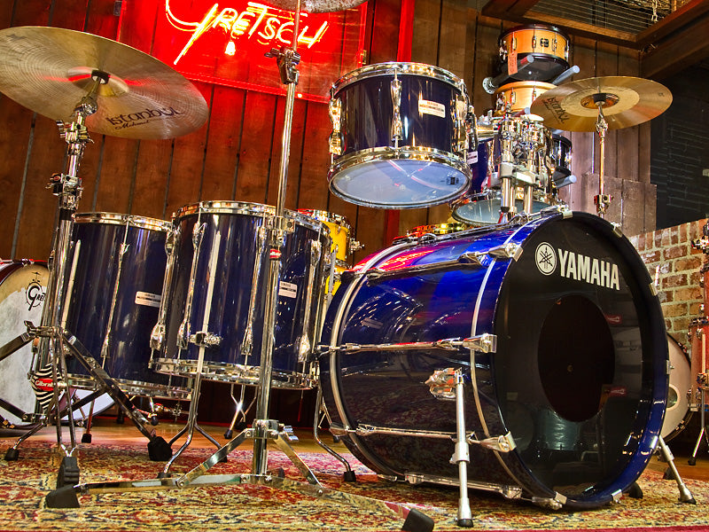 yamaha drums at the drumshop uk