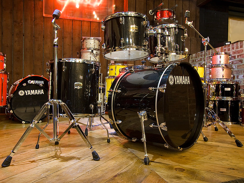 Yamaha GigMaker drum kit Drumshop UK