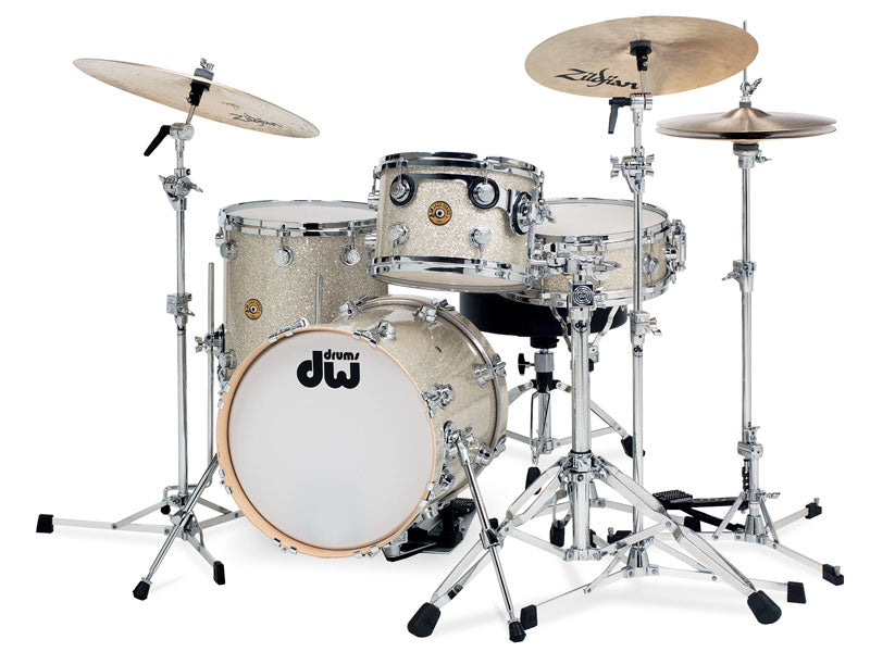 DW Jazz drum kit Drum Shop UK