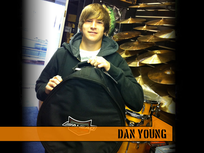 Dan Young Drum Shop UK