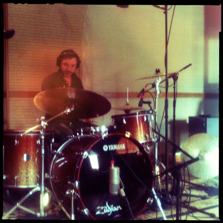 JK's Studio with Ash Soan
