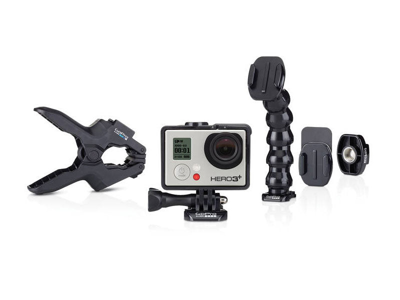 GoPro Camera Drum Shop UK