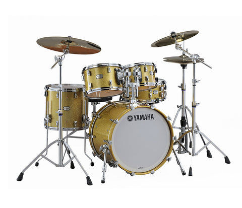 Yamaha Absolute Hybrid Maple Drum Kit