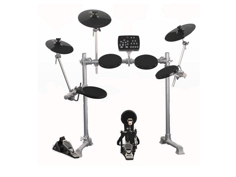 HXM HD006 Digital Drum Kit Drumshop uk