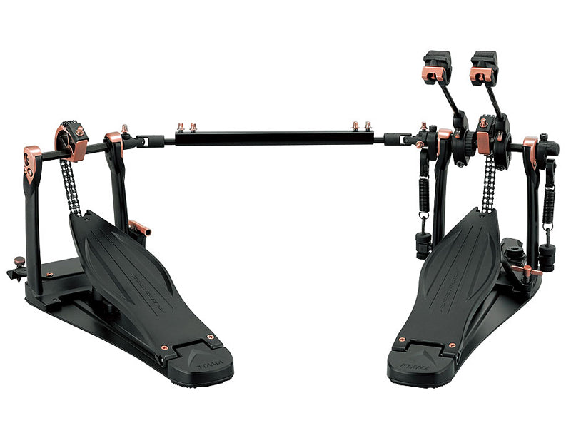Tama double bass drum pedal in stock at drumshop