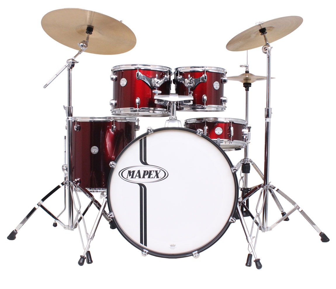 Buy Mapex Drum Kits at Drumshop UK