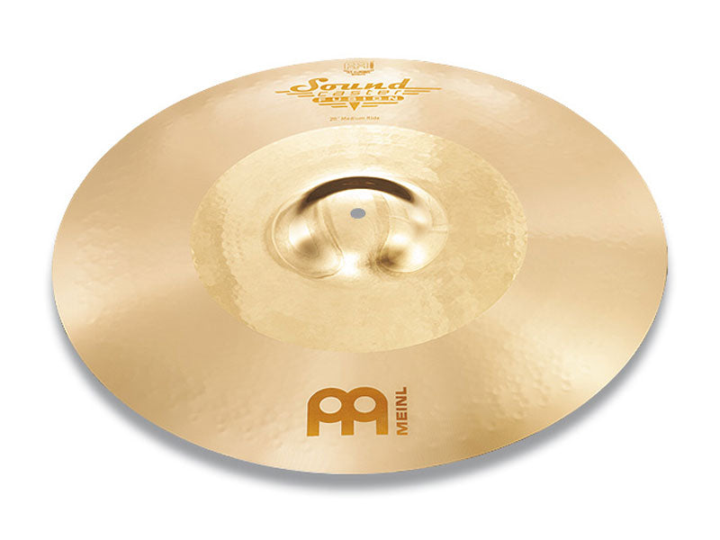 Meinl cymbals at Drum Shop UK