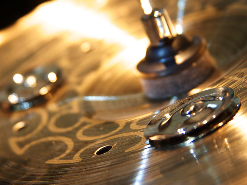 Meinl Generation X cymbals at Drumshop
