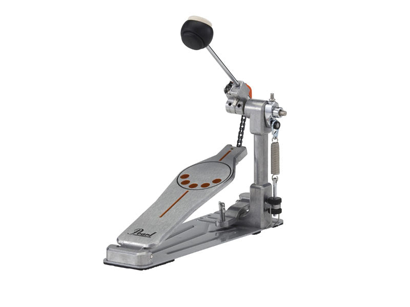 Pearl Demoanator Pedal NAMM 2013 at the drumshop uk