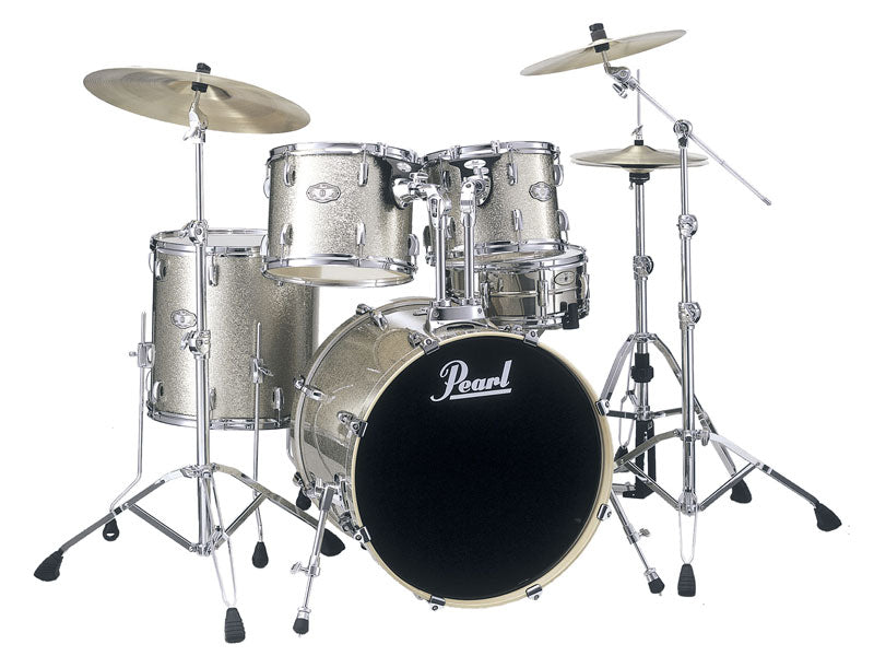 Pearl Vision Drum Kit Drum Shop UK