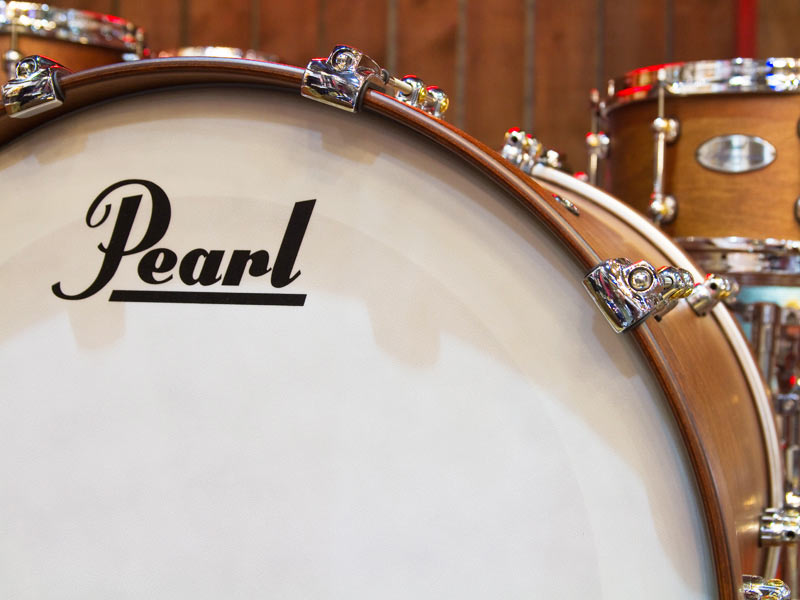 Pearl Reference Drum Kit Drumshop UK