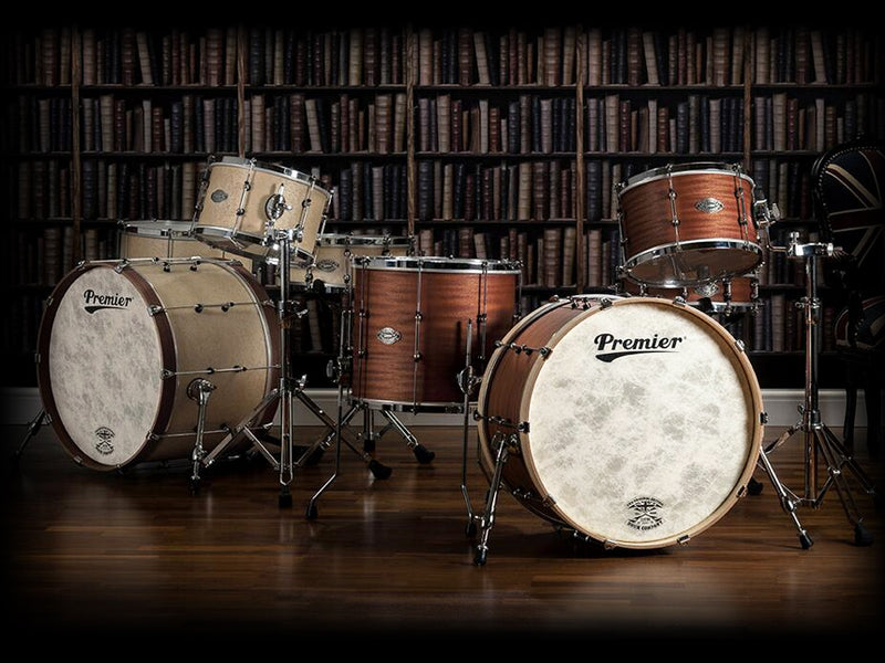 New Premier Modern Classic Drum Kits Drumshop UK