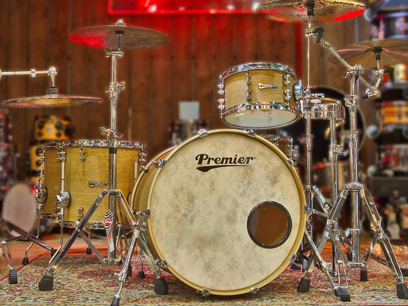 Premier Aviation Series Spitfire Drum Kit drum shop uk