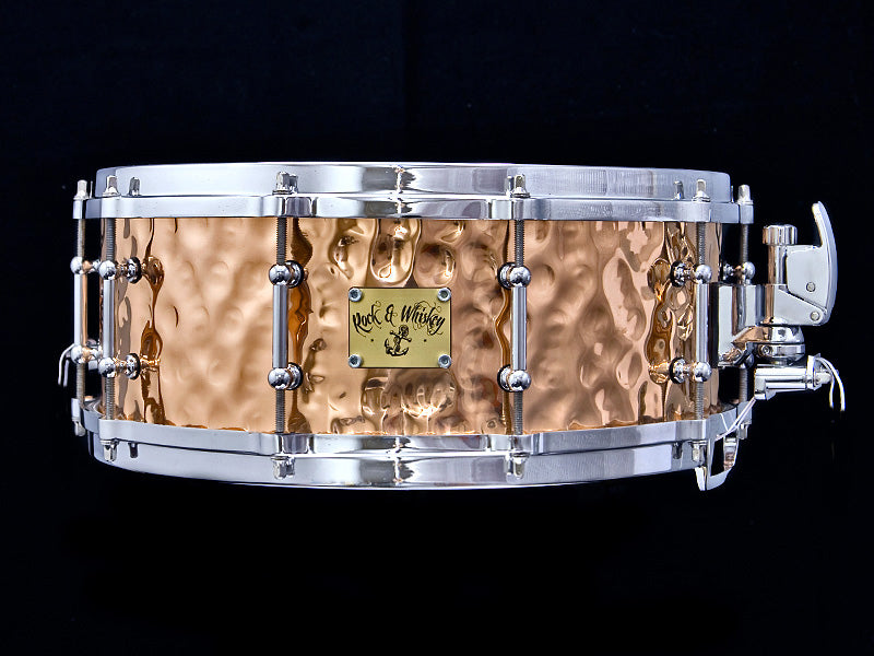 RAW snare drums at Drum Shop UK