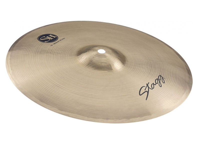 Stagg SH series cymbals Drum Shop UK