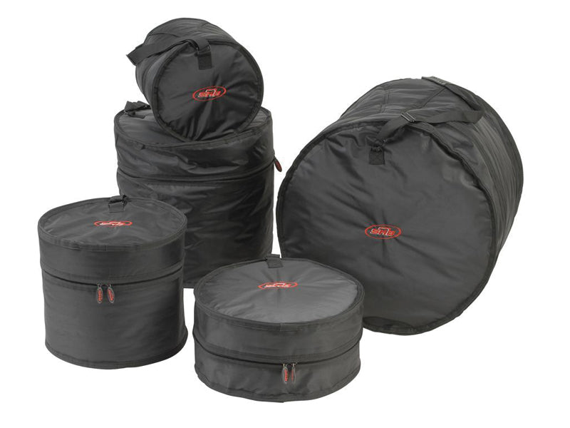 SKB Drum Kit Set Bags drumshop uk