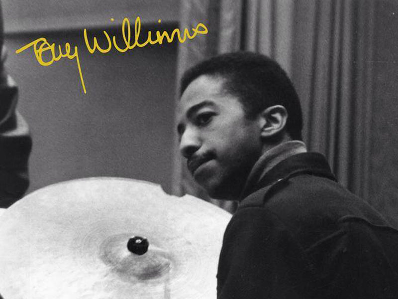 Tony Williams cymbals Istanbul cymbals Drumshop UK