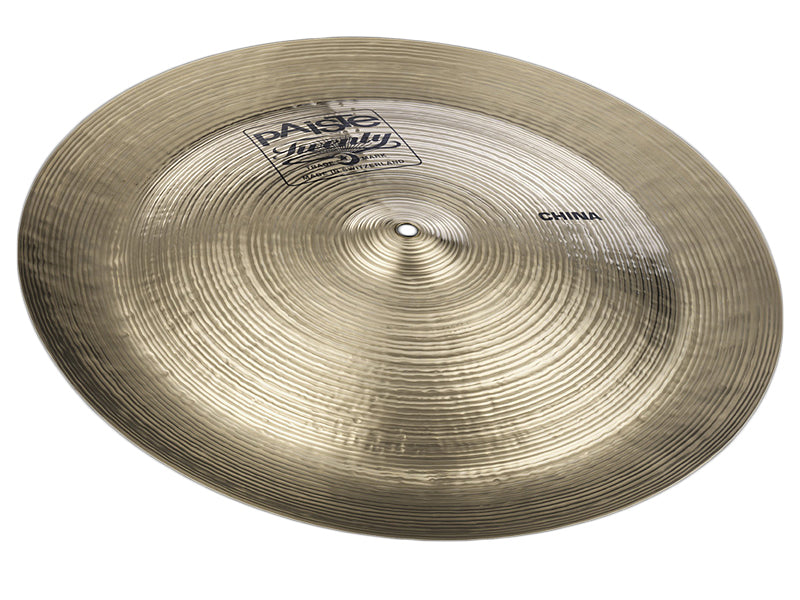 Paiste Twenty China Cymbal