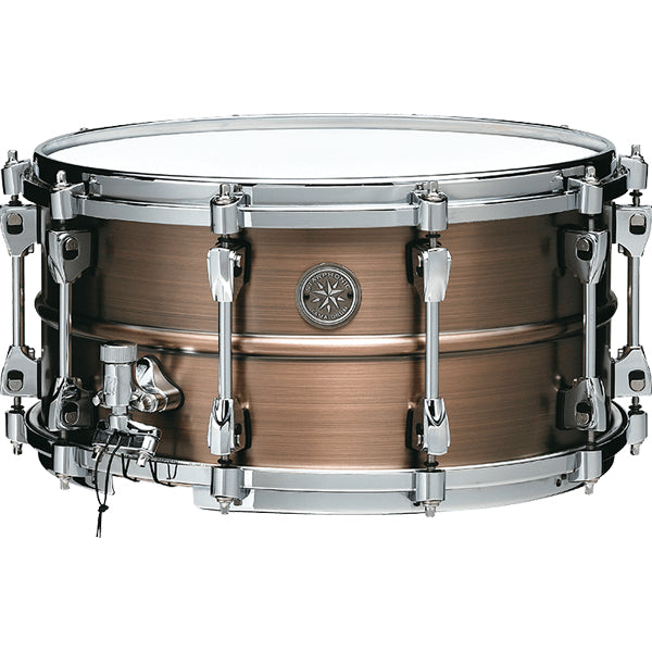 Tama Snares, Drum Shop UK