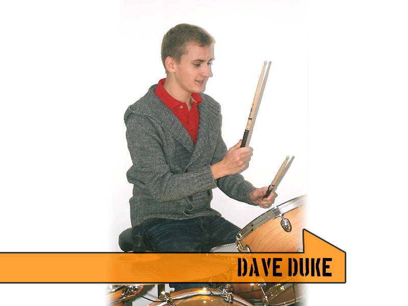 Dave Duke Drum Shop UK