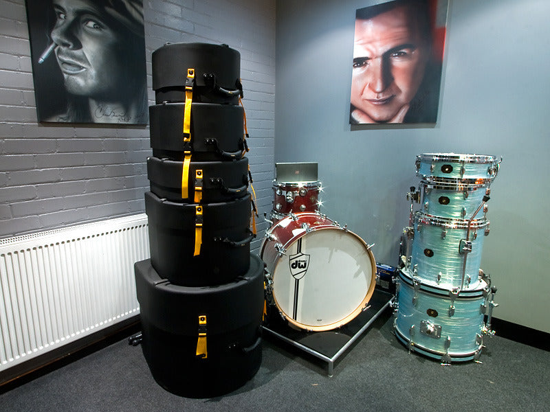 Drumstars at Drumshop UK