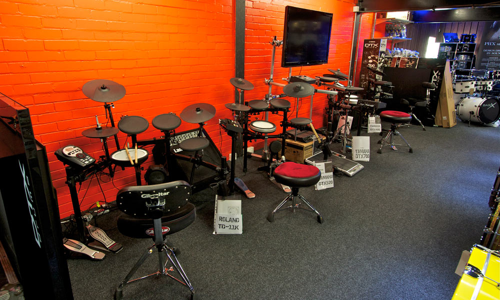 drumshop uk electronic drum kits