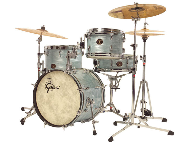 Gretsch drum kits at Drum Shop UK