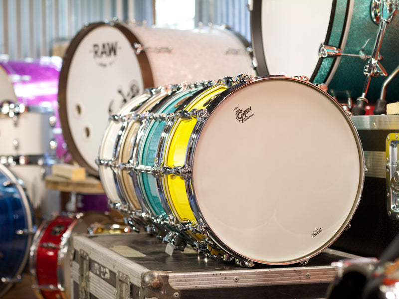 snare drums at the drumshop uk