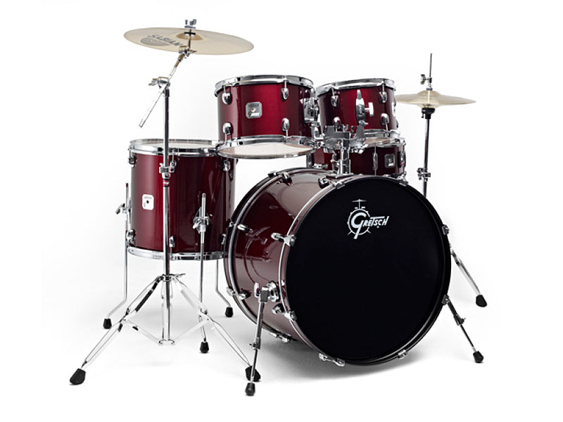 Gretsch Introduce The G Series Gs1 And Gs2 Drum Shop