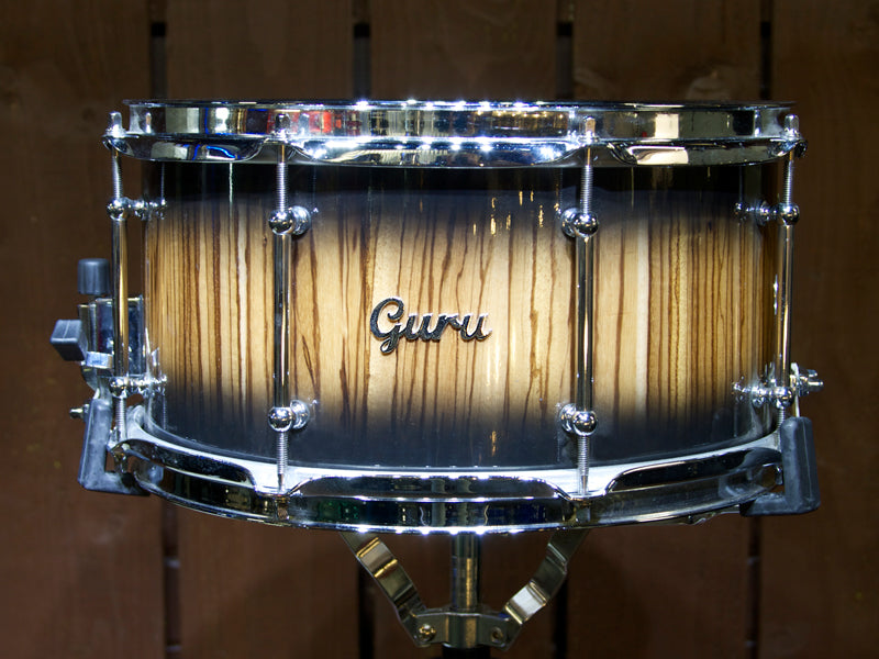 Guru Snare Drum at Drum Shop UK