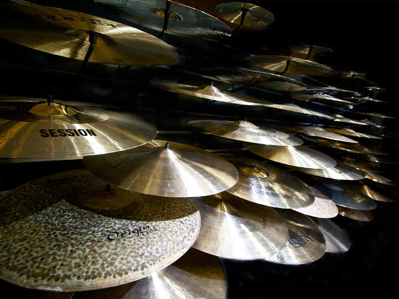 istanbul cymbals at the drumshop uk