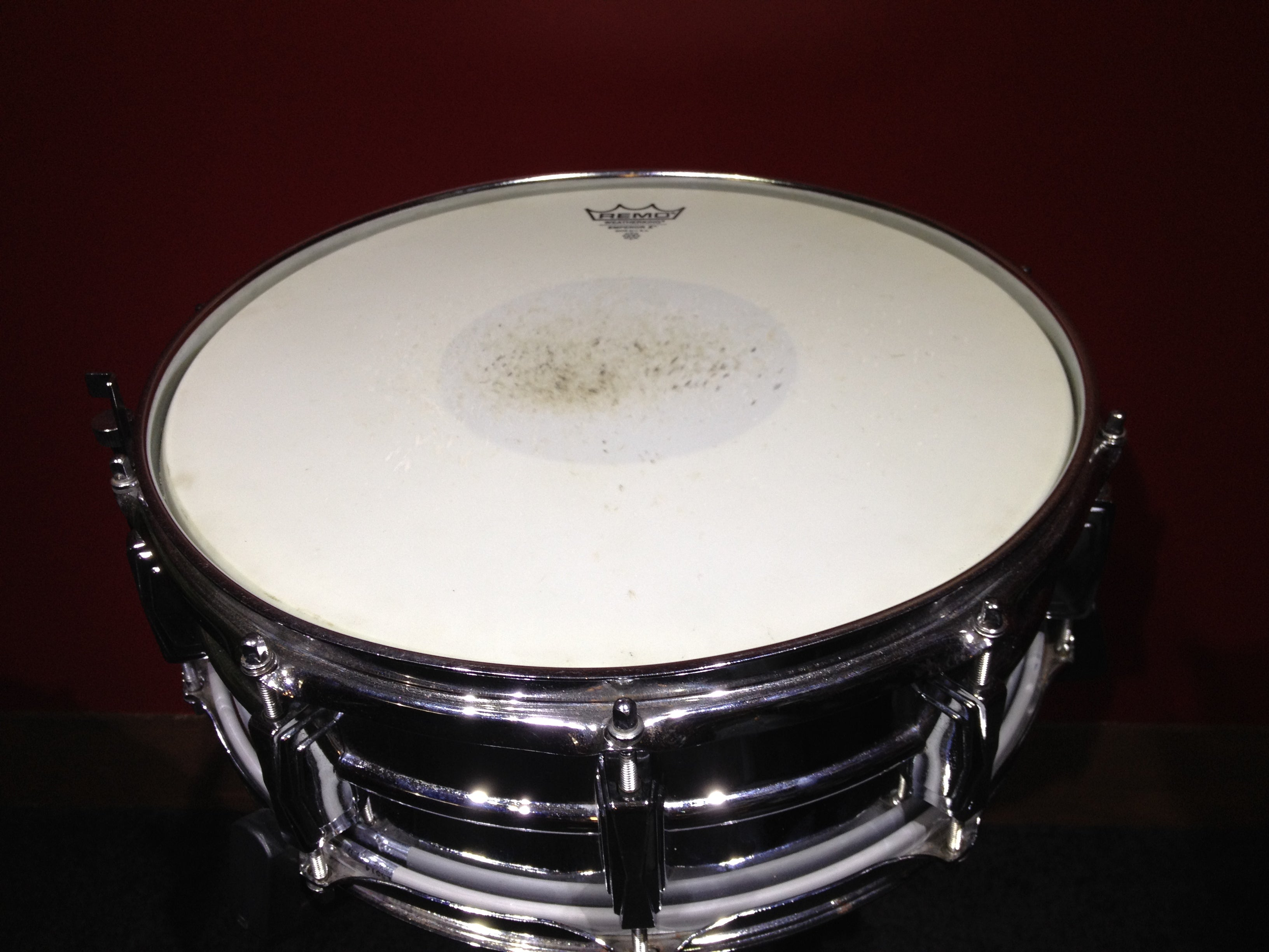 ludwig snare at the drumshop uk