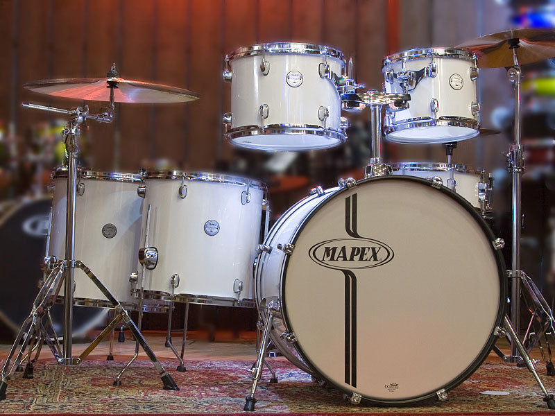 Mapex sale drum kits discontinued