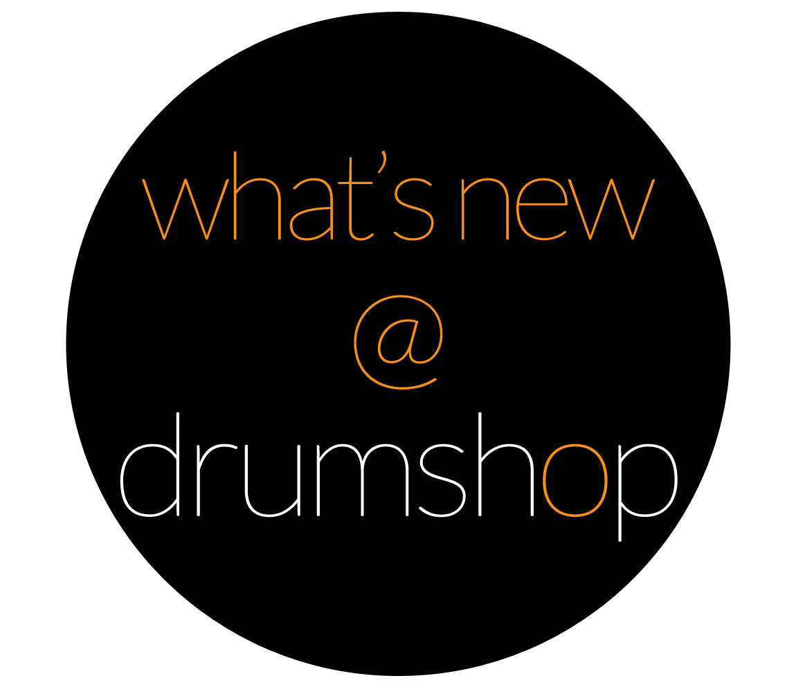 What's new at Drumshop