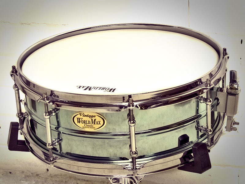 world max snare at the drumshop uk
