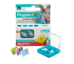 Alpine Pluggies Kids Ear Plug