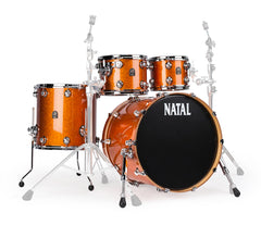 Natal 'The Originals' 4-Piece US Fusion 20