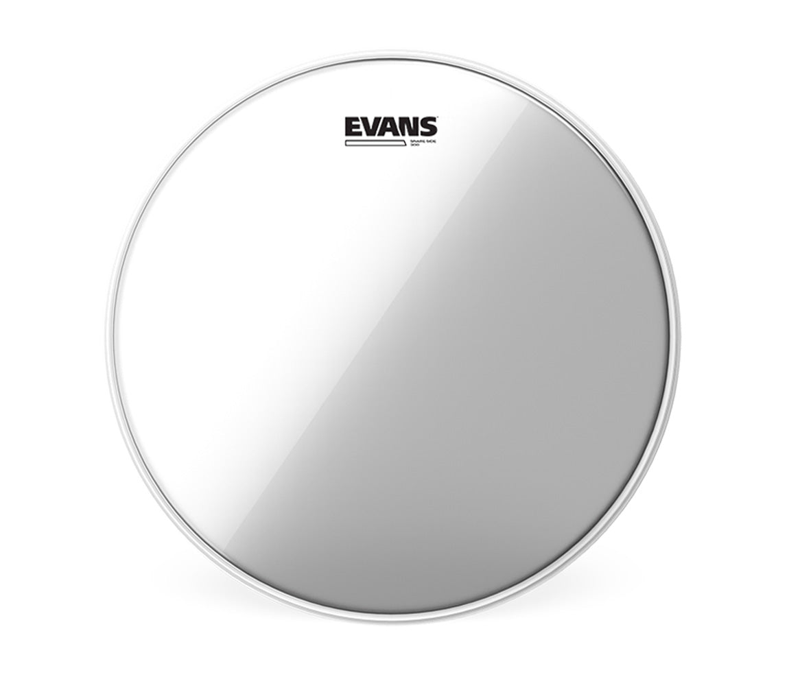 Evans Hazy 300 Snare Side Head, Evans, Drumheads, Parts & Accessories, 15