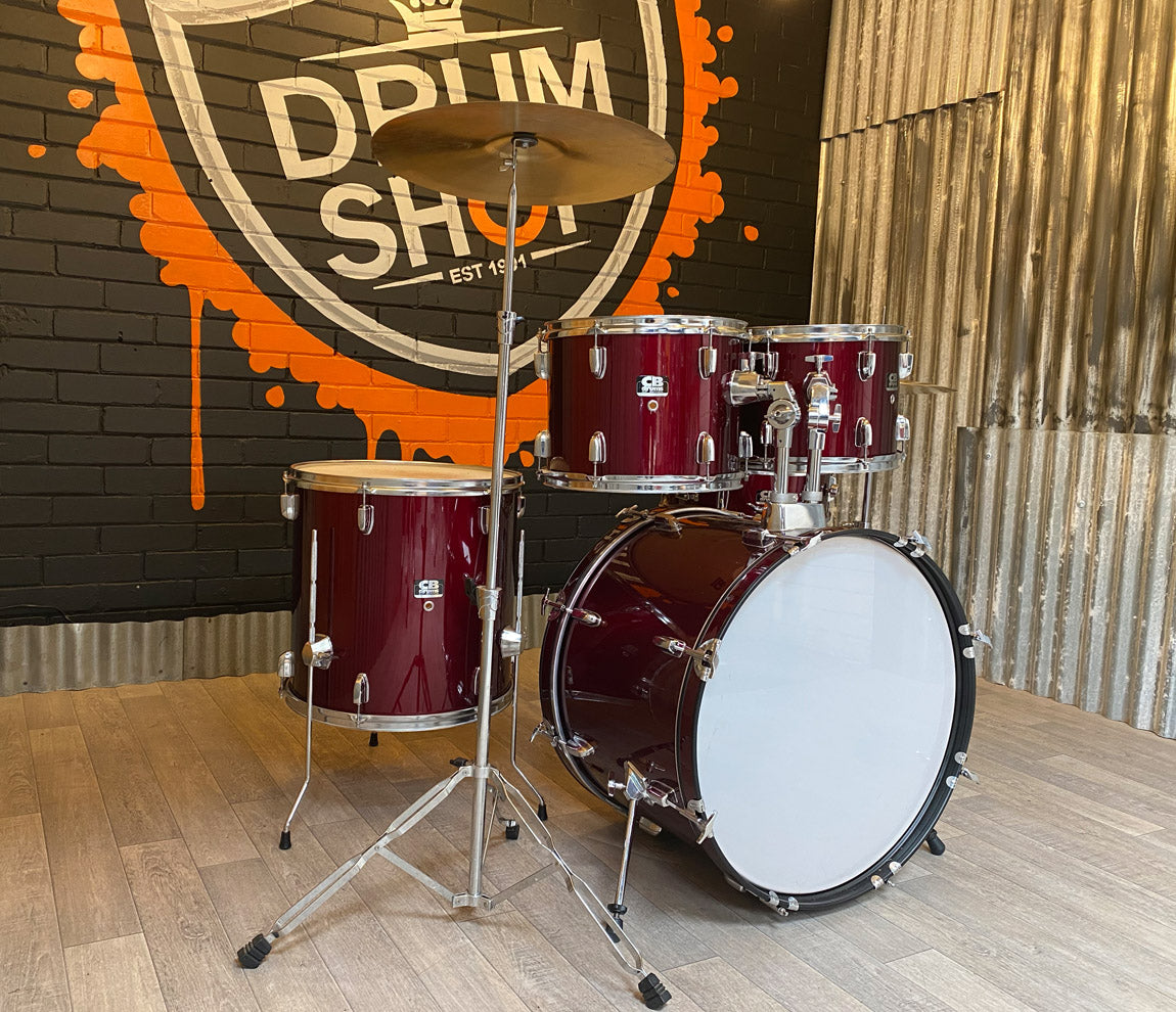 Stagg 16
