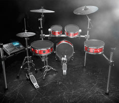 Alesis Strike Zone Professional Electronic Drum Kit with Mesh Heads (Pre-Order)